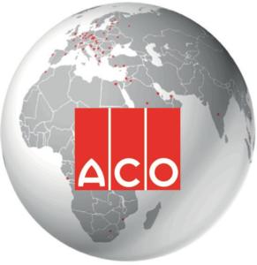 Mappa ACO Group